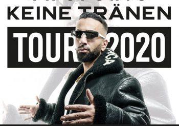 Pa Sports // Keine Tränen Tour  – 22.01.2021 Backstage, München
