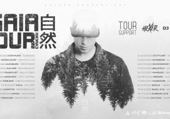 CR7Z Gaia Tour, 29.04.2021 – Backstage München