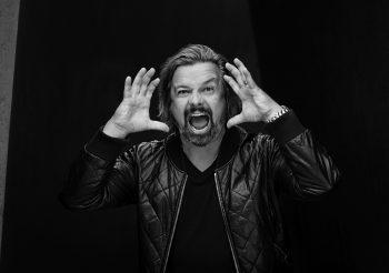 Henning Wehland, live – 02.04.2020 – Strom / MUC