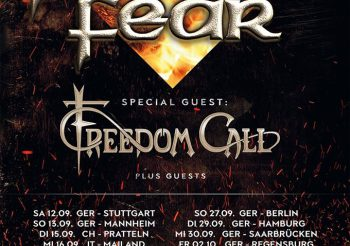 Primal Fear – 06.10.2020 – Backstage